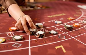 High Roller Baccarat