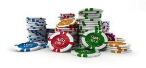 Casino's met hoge inzet