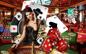 Highroller live casino's